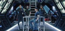 Des dates pour Childhood's End et The Expanse